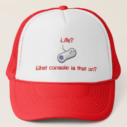"""Game of Life"" Hat"