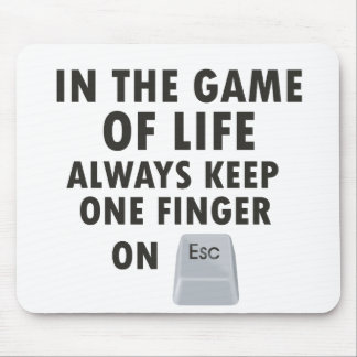 Game of Life Mouse Pad