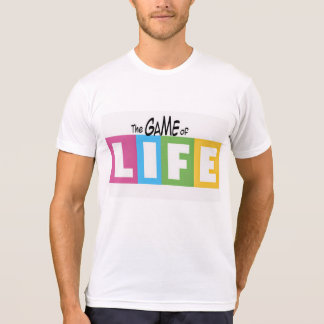 Game of Life T-Shirt