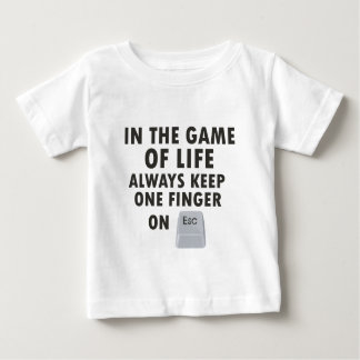 Game of Life Tees