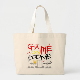 GAME ON BAGS