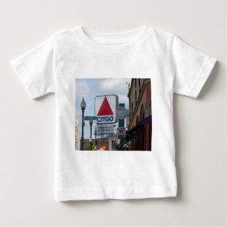 Game On  Boston! Baby T-Shirt