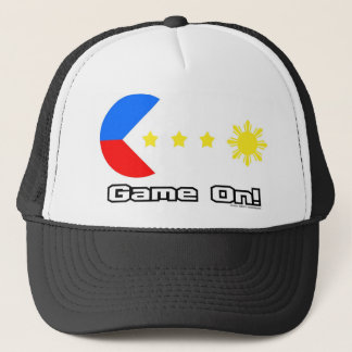 Game On Cap