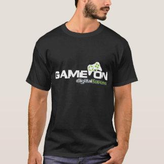 game on design T-Shirt