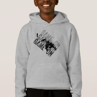 Game On (Hockey) Hoodie