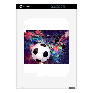 GAME ON iPad 2 SKIN