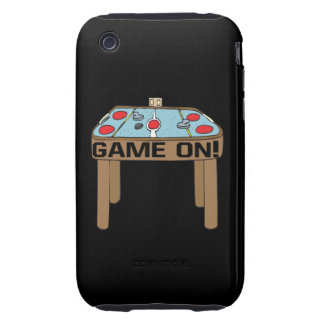 Game On iPhone 3 Tough Case
