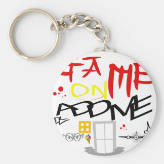 GAME ON KEY CHAINS