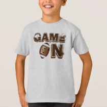 Game On - Kids' Basic T-Shirt