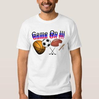 Game On Shirt
