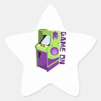 Game On Sticker