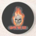Game or Die Coasters