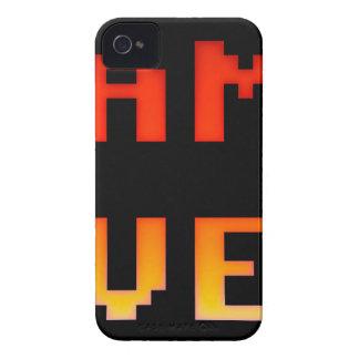 Game over 8bit retro iPhone 4 Case-Mate case