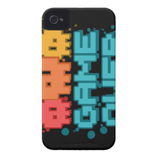 Game Over iPhone 4 Case-Mate Case
