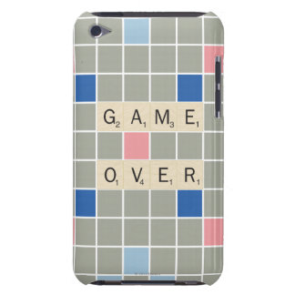 Game Over iPod Touch Case
