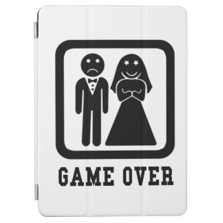 Game Over Cover for your iPad Air 2 iPad Air Cover