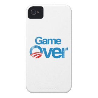 Game Over Faded.png iPhone 4 Covers