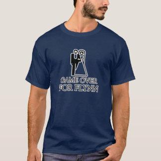 Game Over For Flynn T-Shirt