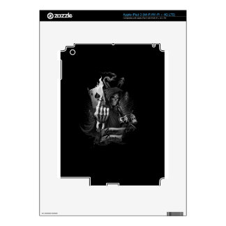Game Over iPad 3 Decal