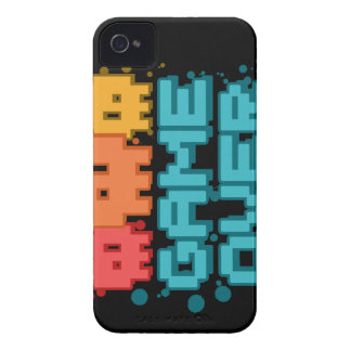 Game Over iPhone 4 Case