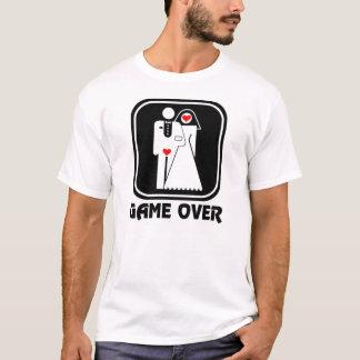 Game Over Long Leg T-Shirt