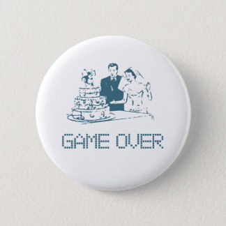 Game Over (Marriage) Button