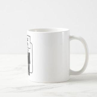 """Game Over"" Marriage (Homosexual) Classic White Coffee Mug"
