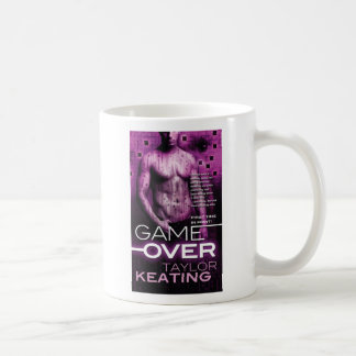 Game-Over-MM Coffee Mug