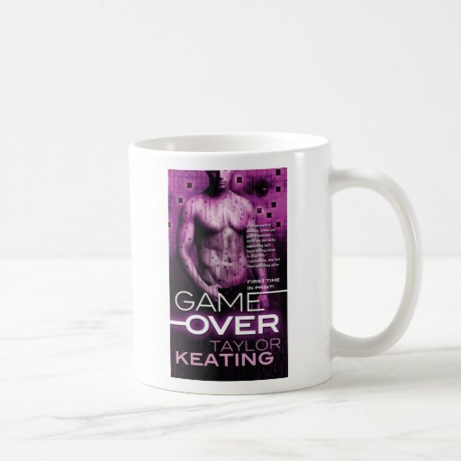 Game-Over-MM Coffee Mugs