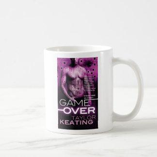 Game-Over-MM Classic White Coffee Mug