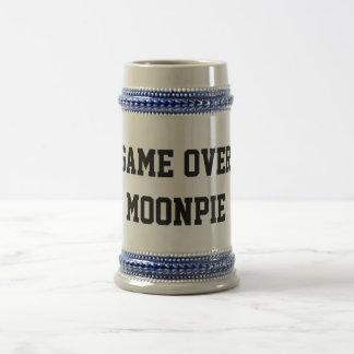 Game Over, Moonpie Beer Stein
