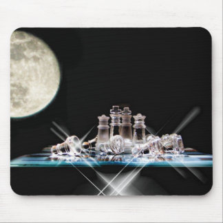 Game Over Mouse Pad