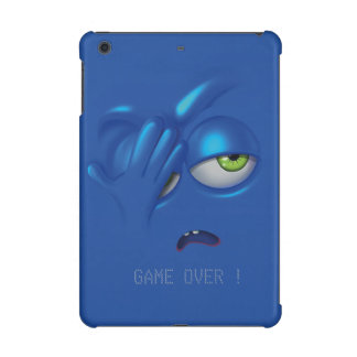Game Over Smiley Emoticon Face Ipad Retina Mini Ca iPad Mini Retina Cover