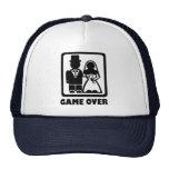Game over trucker hats