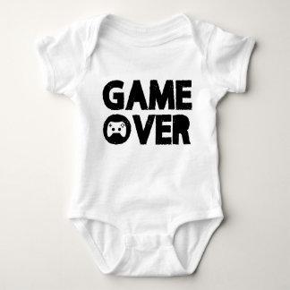 Game Over Tshirt