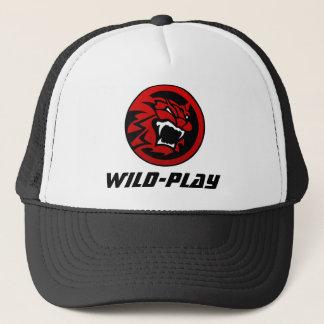 Game Play Cap