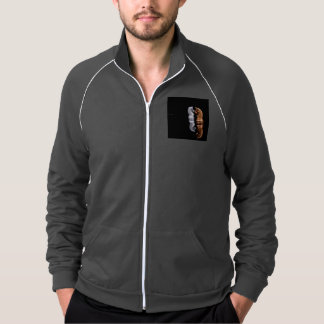 Game Play Chess Jacket