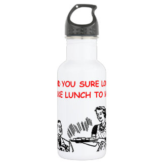 game players water bottle