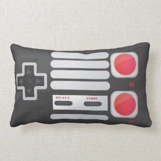 Game System Lumbar Pillow