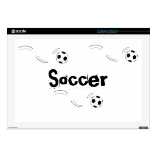 Game Team Coach Sports Ball Fun Soccer Ball Play Decals For Laptops
