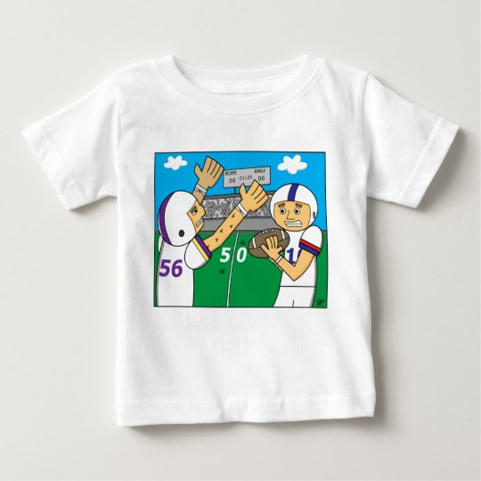 Game Time - Infant T-Shirt
