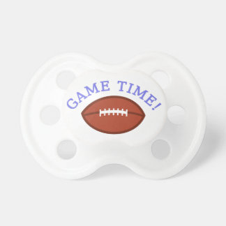 Game Time! Pacifier