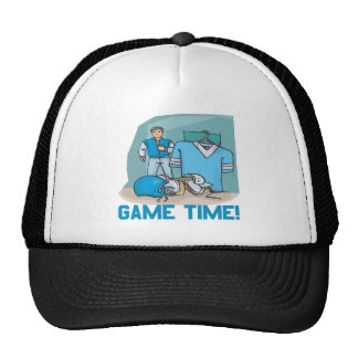 Game Time Trucker Hat