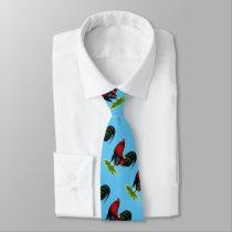 Gamecock:  Dark Red Tie