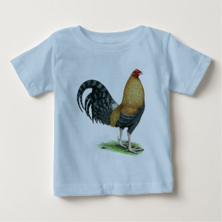 Gamecock:  Dom or Crele Baby T-Shirt