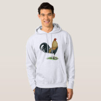 Gamecock:  Dom or Crele Hoodie