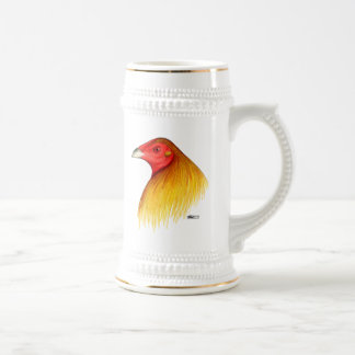 Gamecock Dubbed Beer Stein