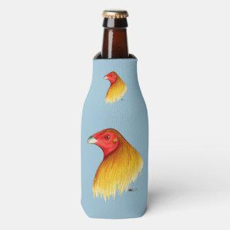 Gamecock Dubbed Bottle Cooler