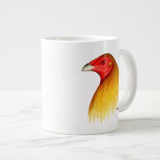 Gamecock Dubbed Large Coffee Mug