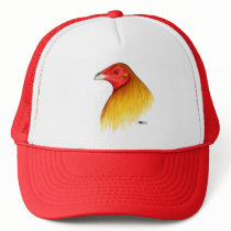 Gamecock Dubbed Trucker Hat